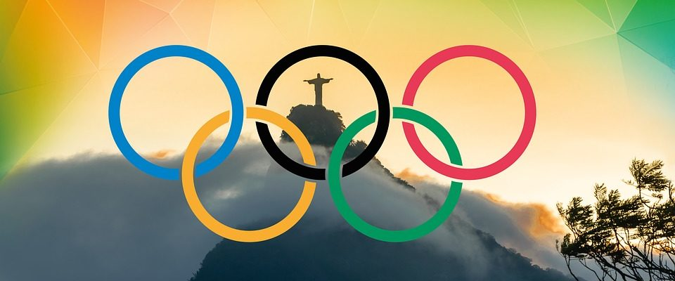 Hledají se dobrovolníci do olympijských parků!