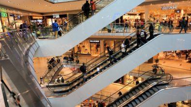 Jaké jsou nejoblíbenější obchodní domy v Brně?