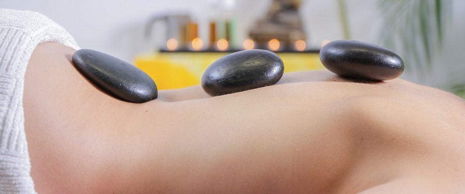 Kvalitní masáž v Brně