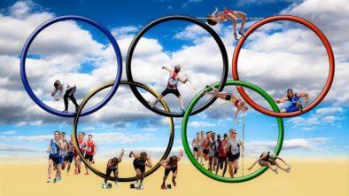 Přesně za sto dní se otevře olympijský park!