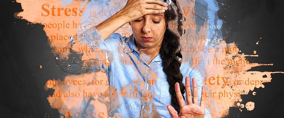 Tři zásady proti stresu