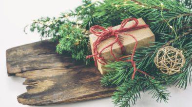 Co dáváme pod stromeček