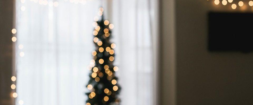 Náklady na vánoční osvětlení