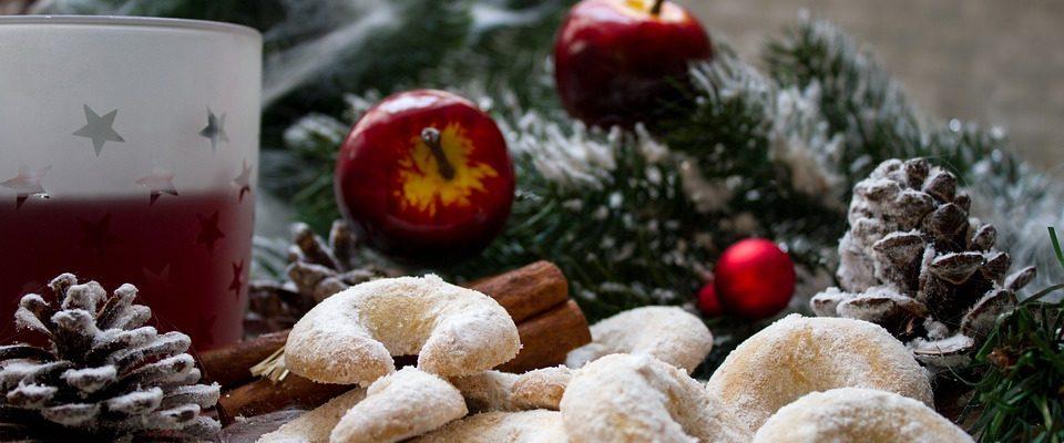 Na Vánoce dejte přednost klasice