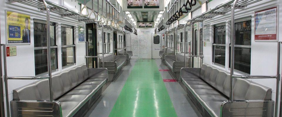 Metro v Brně