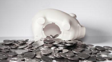 Penzijní spoření