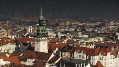Brněnské Vánoce virtuálně