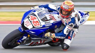 Vstupenky na MotoGP