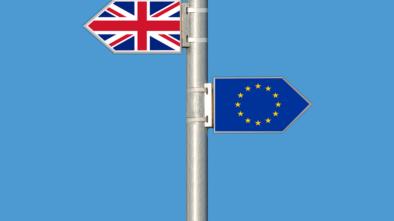 Brexit přichází