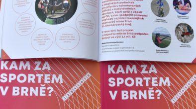 Brožura Brno 2018