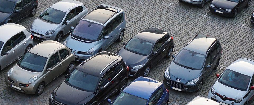 Potřebné parkovací oprávnění