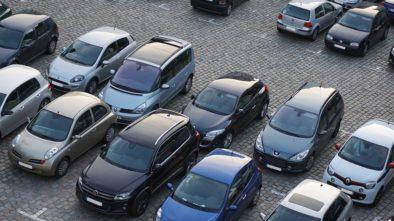 parkovací oprávnění