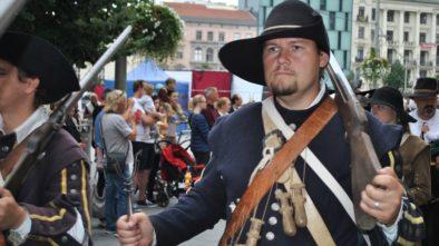Jak Brno oslavilo sto let republiky