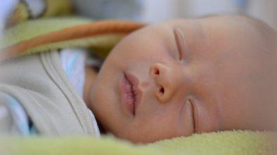 Prvním miminkem města Brna se stala holčička Terezka