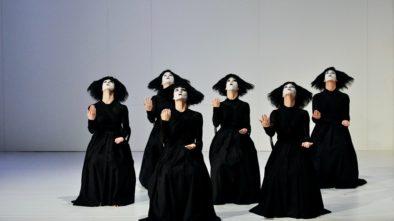 Opět v Brně vypukl festival Divadelní svět