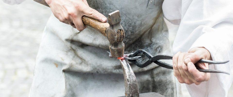 Procesy tepelného zpracovávání kovů. Znáte je všechny?