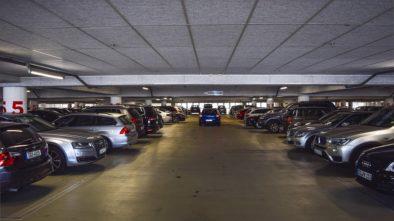 Rezidentní parkování bude rozšířeno