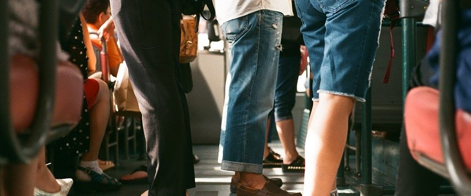 Pokut ubylo, cestující jsou svědomitější
