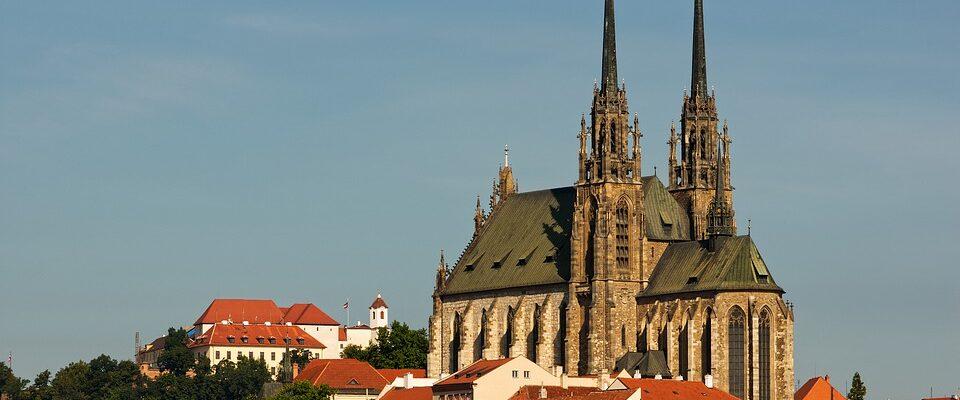 Brno se opět připojilo k akci UNICEF